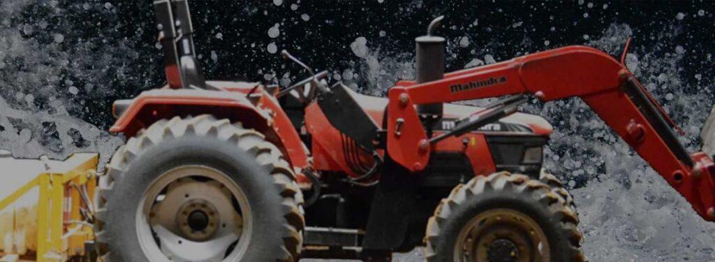 農機具・農業機械水没対策